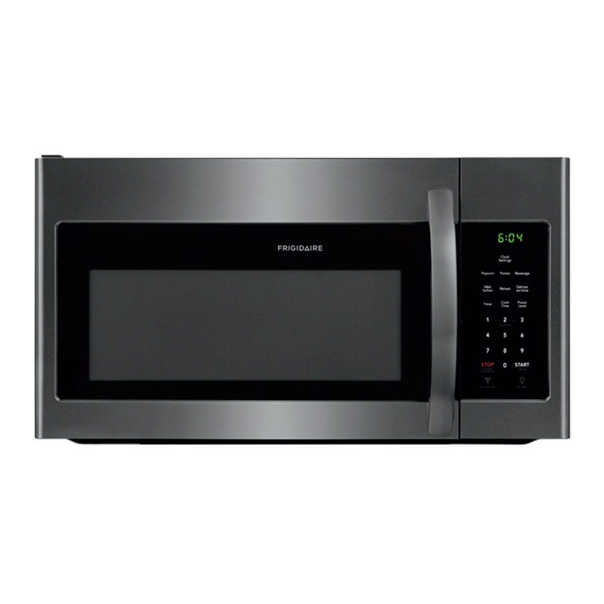 Microwave Ovens and Hood
