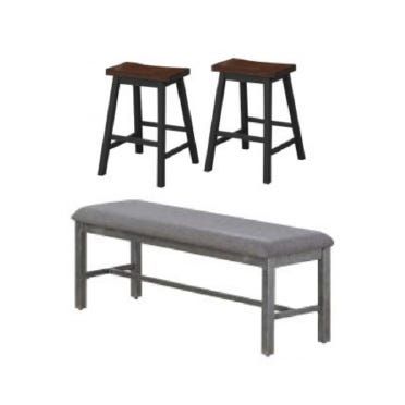 Stools & Benches