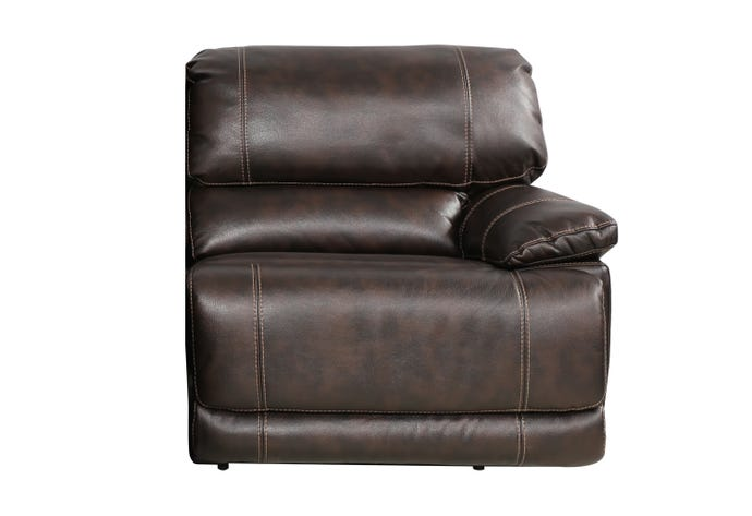 Chaise inclinable droite