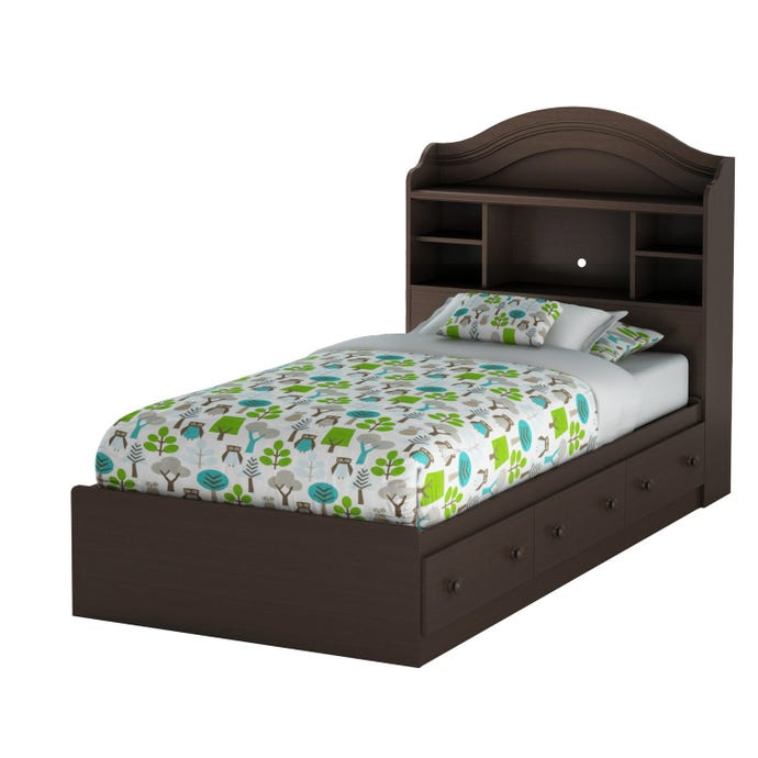 TWIN MATES BED (39'')