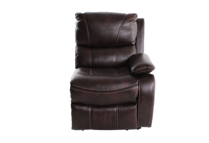 Right reclining chair