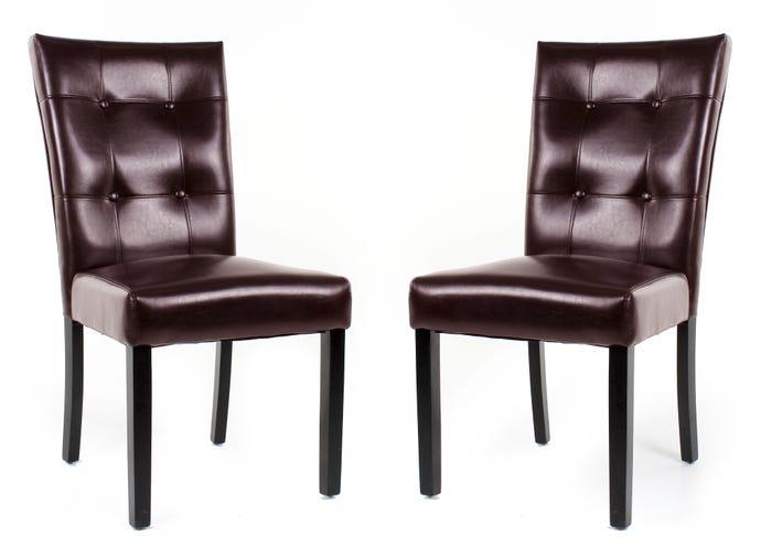 Chaises (boite de 2)