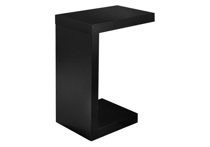 Table d'appoint - noir