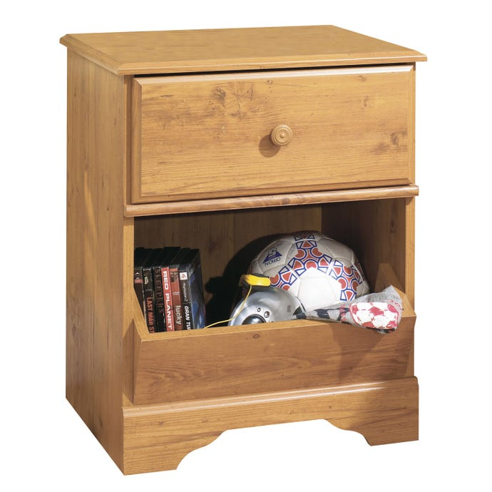 1-DRAWER NIGHT STAND