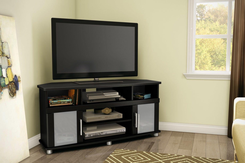 Meuble Tv Pour Coin meuble en coin pour tele