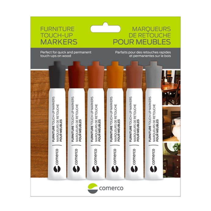 Marker touch (6/box)