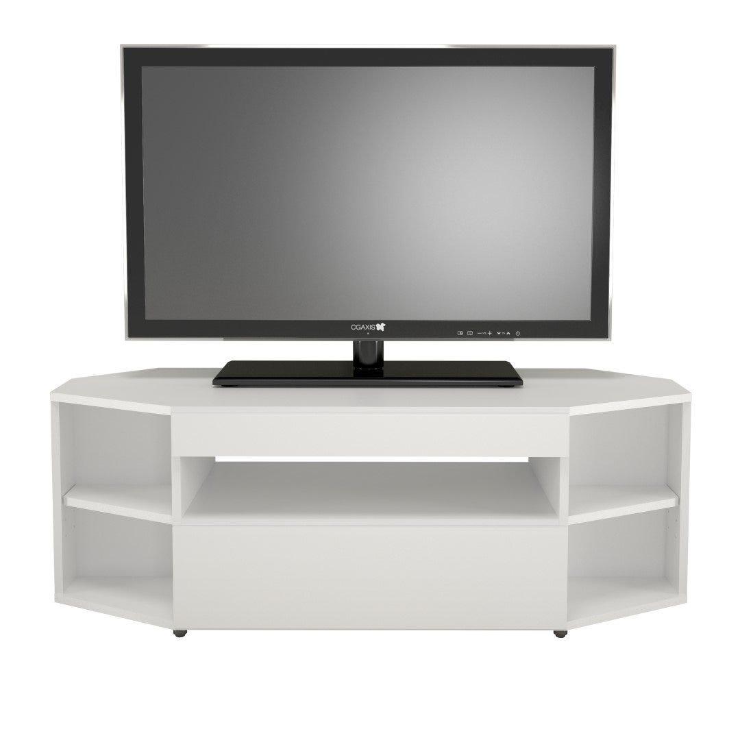 Meuble Tv Pour Coin meuble tele en coin 48''