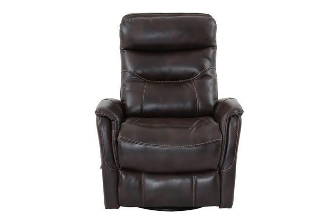 Swivel reclining chair
