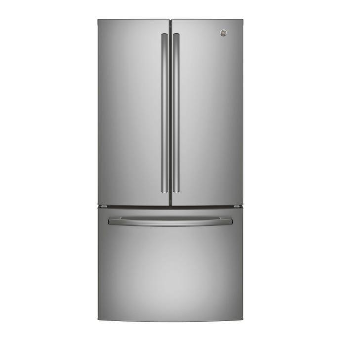 24,8 cu ft 33 in refrigerator