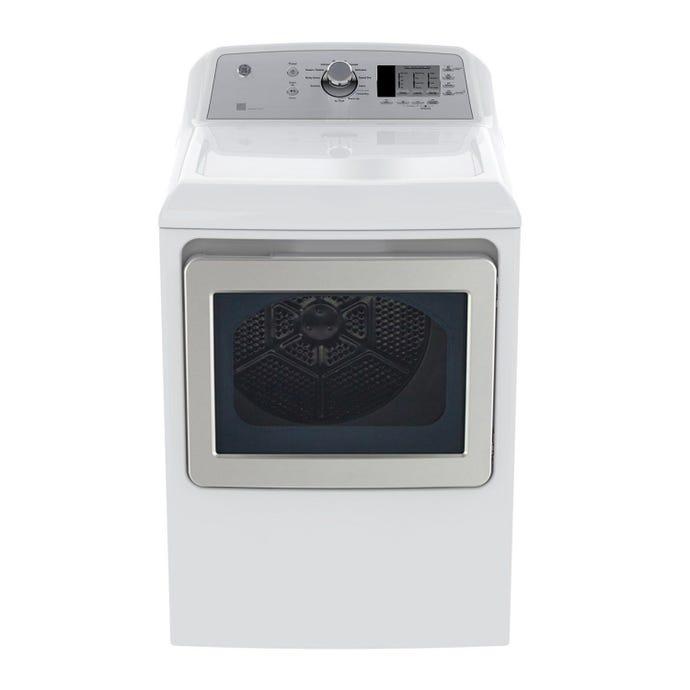 7,4 cu ft dryer
