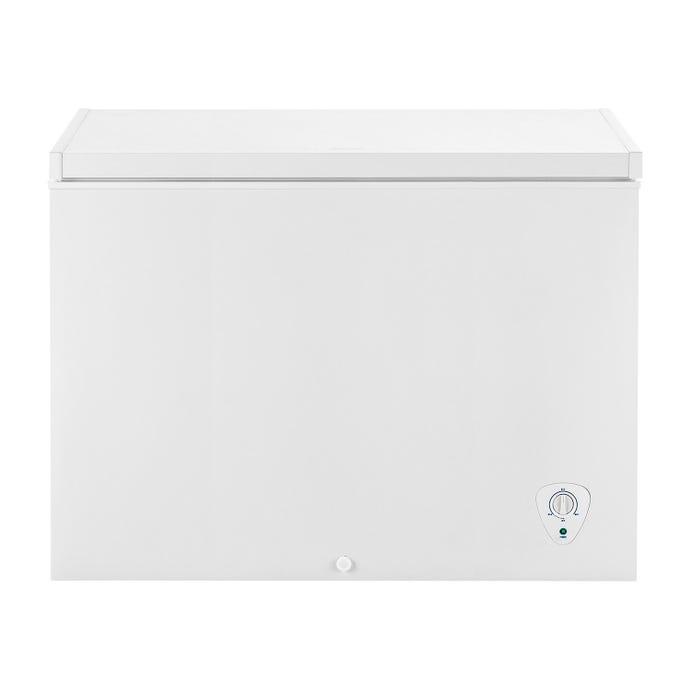9 cu ft horizontal freezer