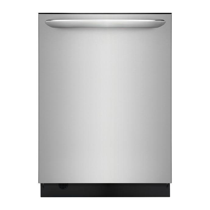 24 in dishwasher
