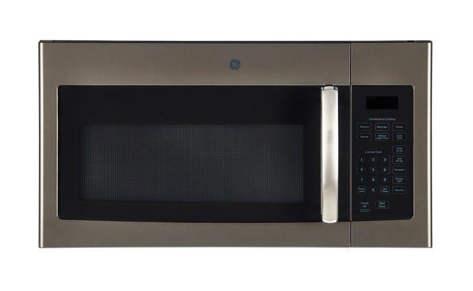 1,6 cu ft microwave/range hood