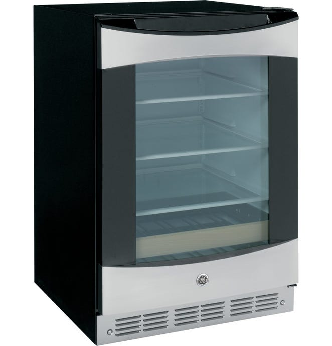 5,5 cu ft beverage center