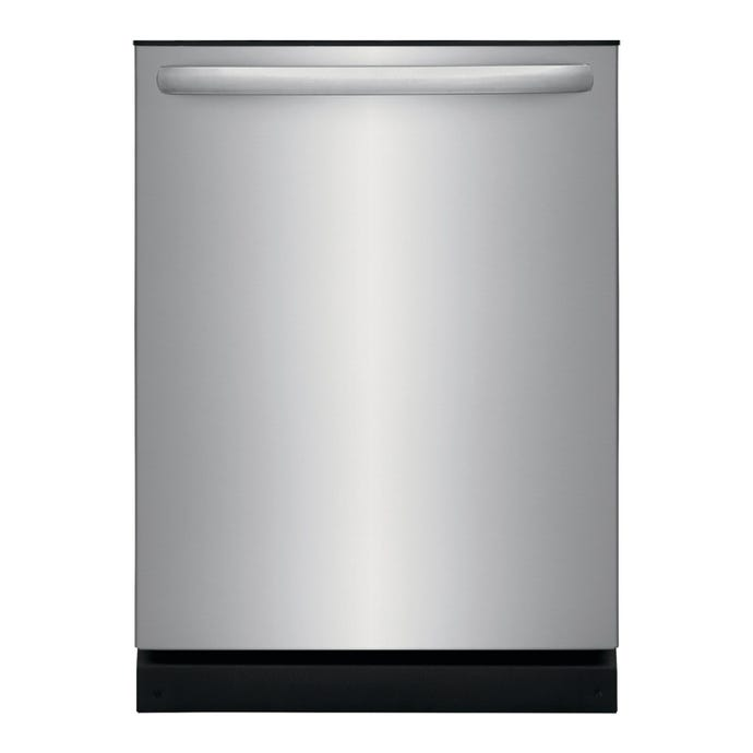 FRIGIDAIRE dishwasher Built-In Stainless 24'' 54dB - FFID2426TS