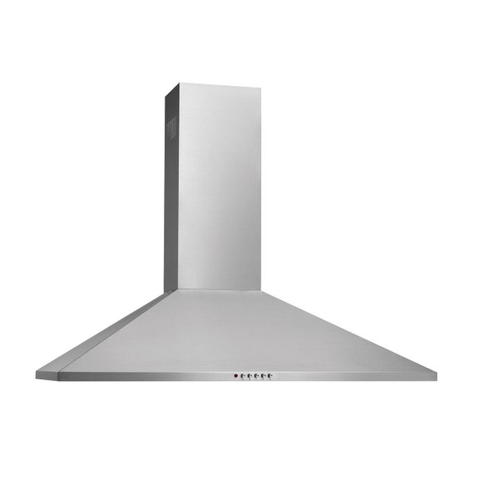 FRIGIDAIRE 30 in range hood Wall Mount Stainless 36'' 400 PI3/MIN  W - FHWC3055LS