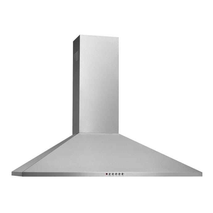 FRIGIDAIRE 36 in range hood Wall Mount Stainless 30'' 400 PI3/MIN  W - FHWC3655LS