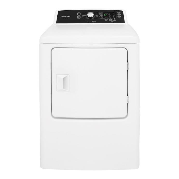 FRIGIDAIRE Dryer  White 27'' - CFRE4120SW