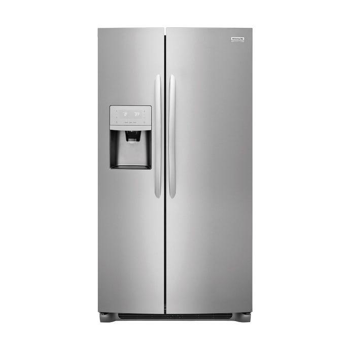 Refrigerateur Cote A Cote 22 2 Pi3 36 Po Meubles Rd