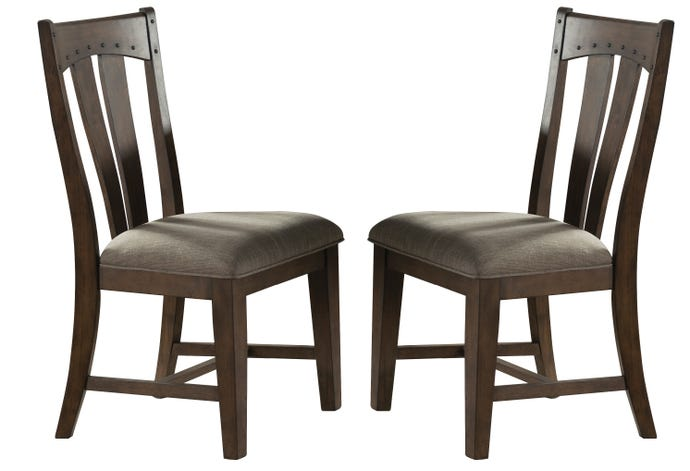 CHAIR (BOX OF 2)