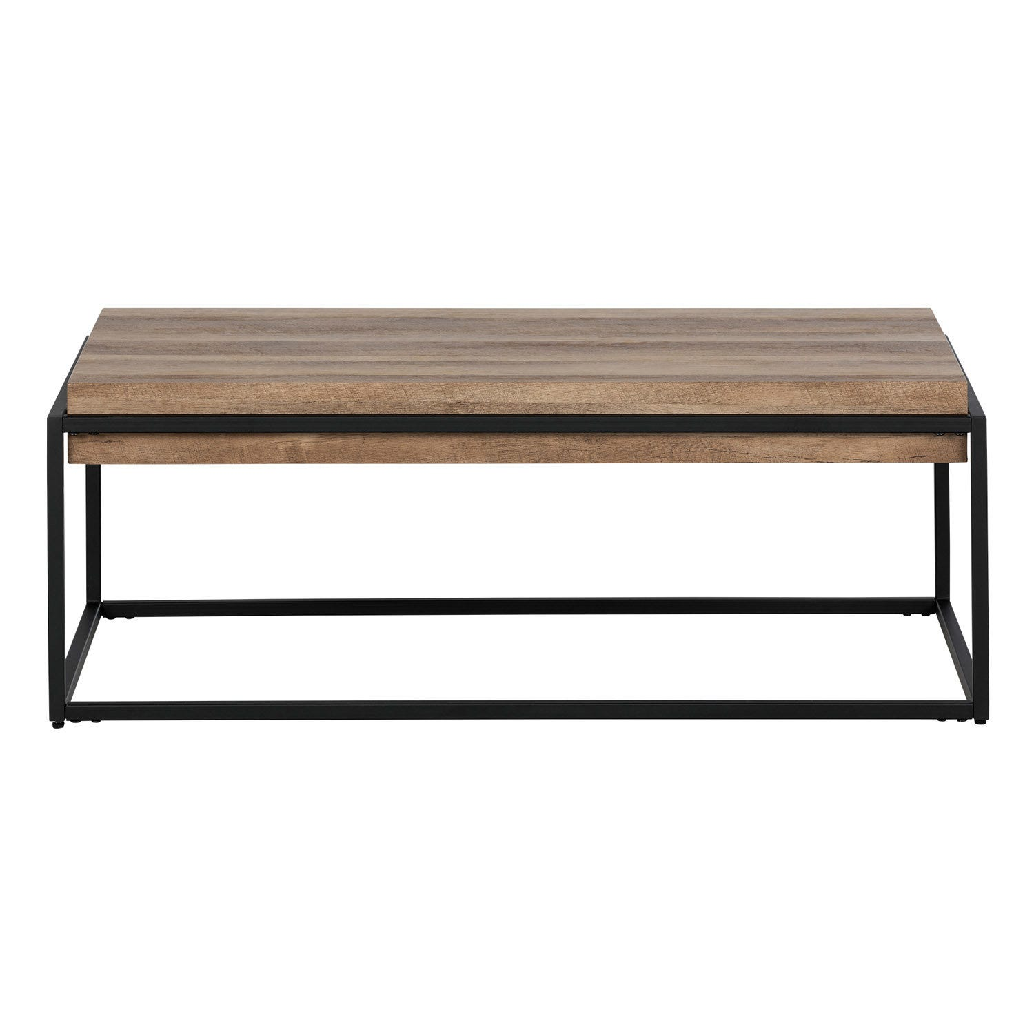 Meubles South Shore Modern Industrial Coffee Table Rd Furniture