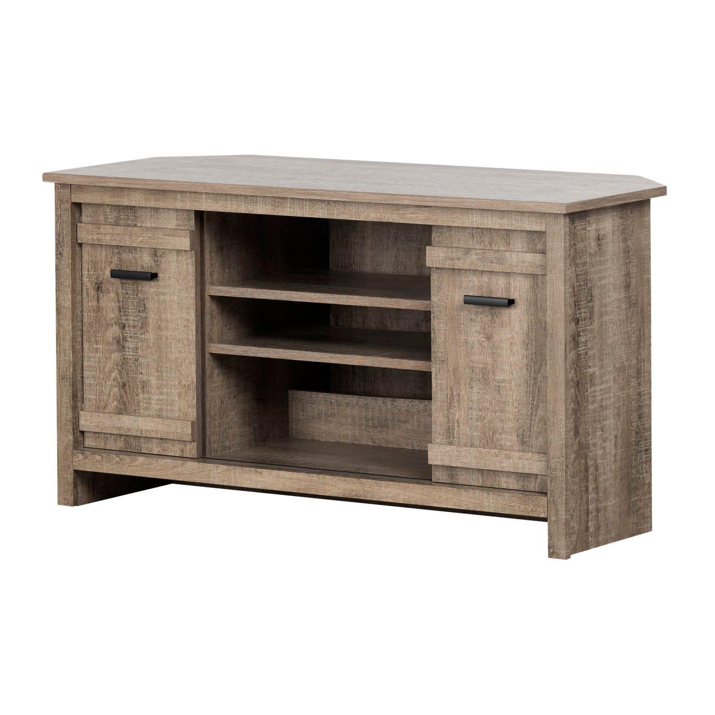 Corner Tv Stand 42