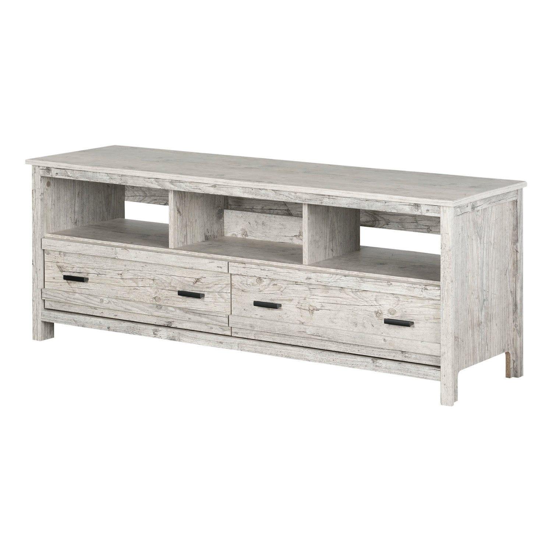 Meuble Tv Avec Barre De Son meuble tv pour tv 60''