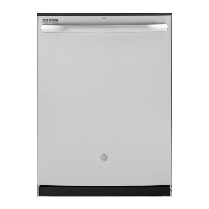 GE Dishwashers Built-In White 23.75'' dB - GDT605PSMSS
