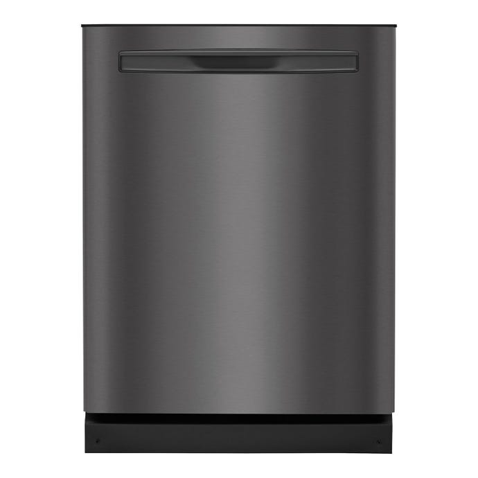 FRIGIDAIRE GALLERY dishwasher Built-In Black Stainless 24'' 49dB - FGIP2468UD
