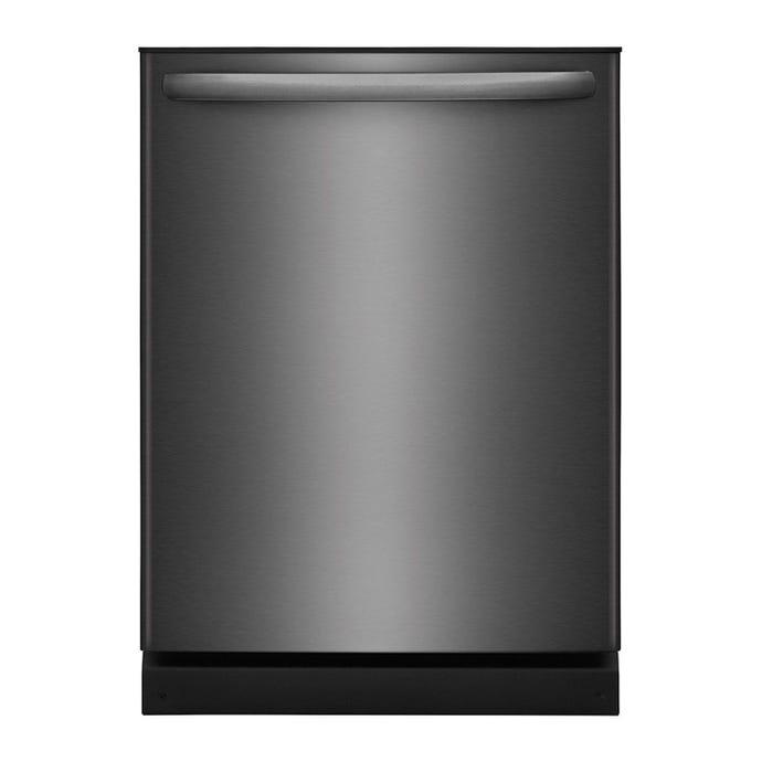 FRIGIDAIRE dishwasher Built-In Black Stainless 24'' 54dB - FFID2426TD