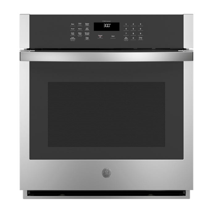 GE 27 In Built-In wall ovens StaInless  27''  Électrique - JKS3000SNSS