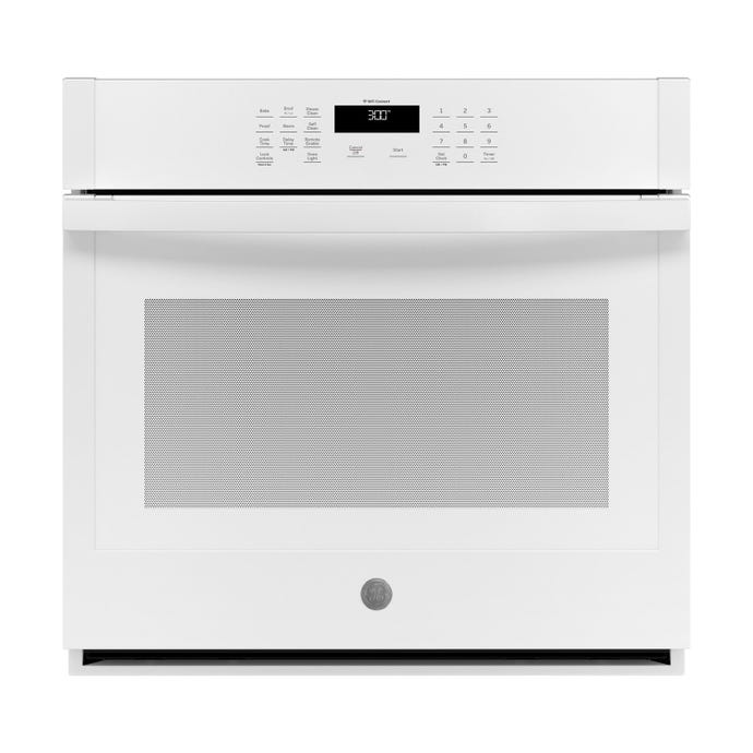 GE 30 In Built-In wall ovens White  30''  Électrique - JTS3000DNWW