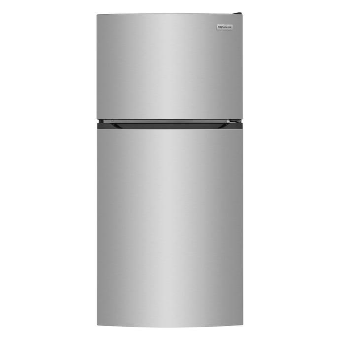 FRIGIDAIRE 27 in 13,6 cu ft refrigerator Stainless Top Freezer - FFHT1425VV