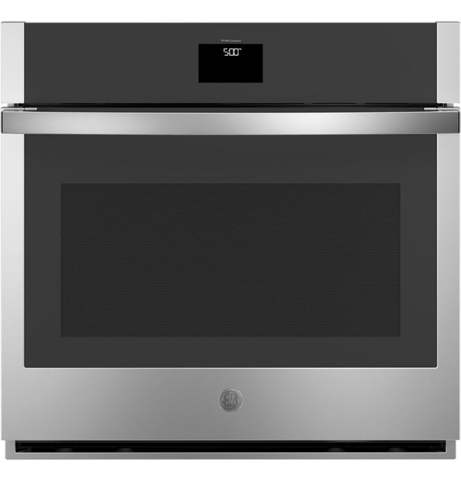 GE 30 In Built-In wall ovens StaInless  30''  Électrique - JTS5000SNSS