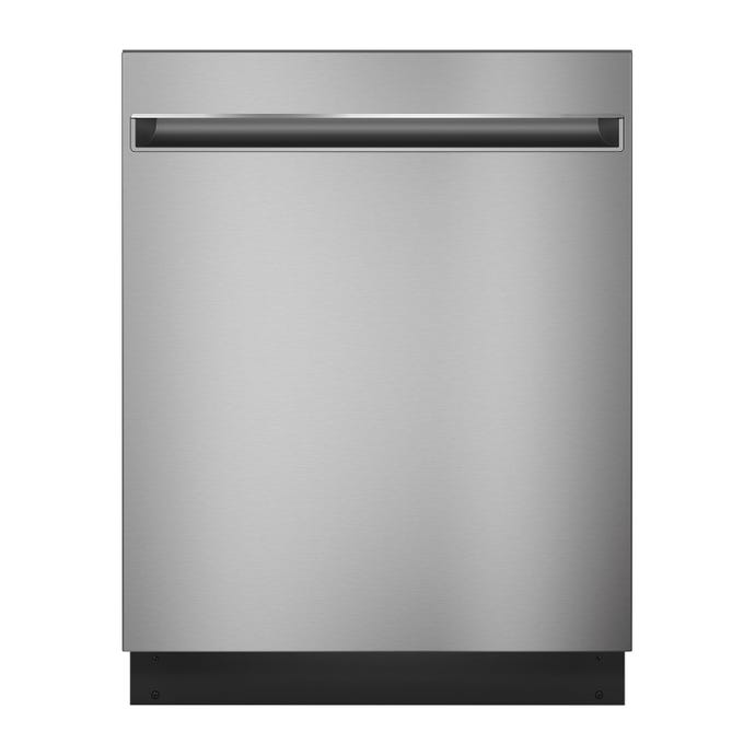 GE Dishwasher Built-In StaInless 24'' 51dB - GDT225SSLSS
