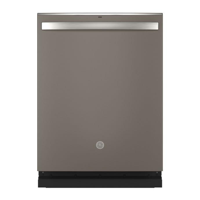 GE Dishwasher Built-In Slate 24'' 45dB - GDT665SMNES