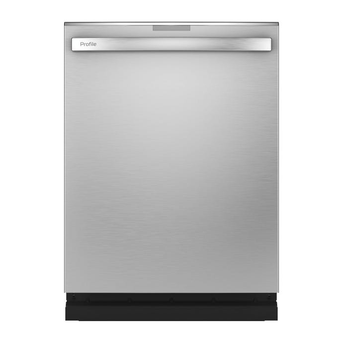 GE Dishwasher Built-In StaInless 24'' 45dB - PDT715SYNFS