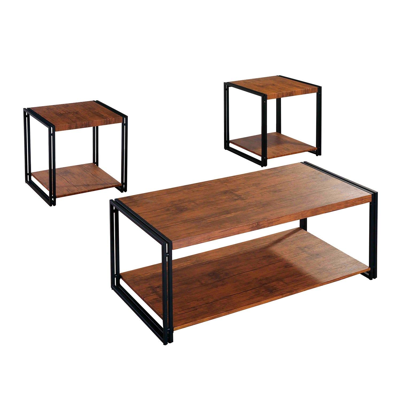 Ensemble de tables de salon
