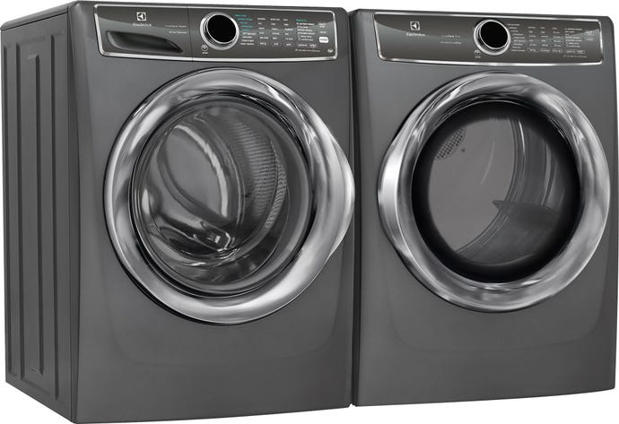 DRYER - WASHER