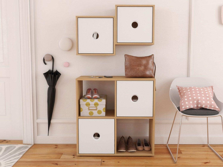 Bookcase Wall Units 2