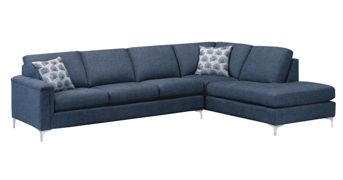 RIGHT FACING SECTIONAL