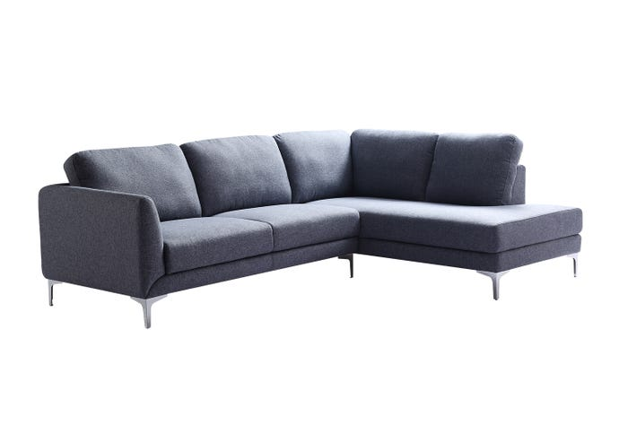 Sectional - Right side chaise