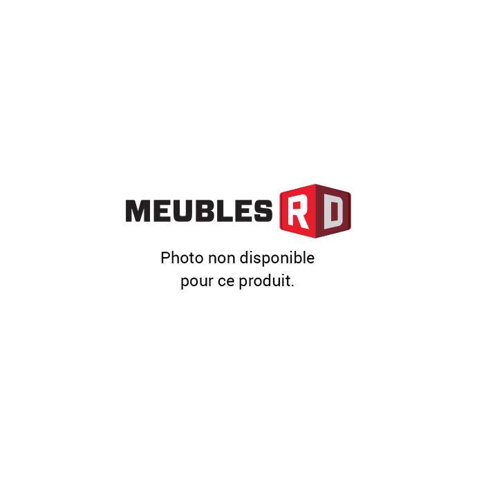 Classeur - 3 tiroirs / taupe fonce sur roulettes